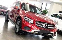 Mercedes GLC250 2018 màu đỏ siêu lướt chính chủ giá tốt giá 1 tỷ 959 tr tại Hà Nội