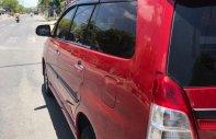 Mình cần bán xe Innova đời 2016 màu đỏ đô, số tay, odo 90 ngàn km giá 560 triệu tại Bạc Liêu