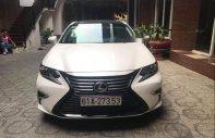 Bán Lexus ES 250 đời 2016, màu trắng, nhập khẩu nguyên chiếc đẹp như mới giá 2 tỷ 150 tr tại Tp.HCM