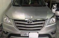 Bán Toyota Innova 2015, xe gia đình ít sử dụng, nội ngoại thất như mới giá 615 triệu tại Cà Mau