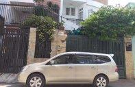 Cần bán xe Nissan Grand Livina sản xuất 2011 số tự động, đã chạy 100 ngàn km giá 330 triệu tại Tp.HCM