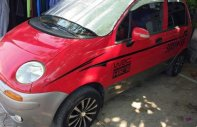 Cần bán xe Daewoo Matiz đời 2000, màu đỏ giá 80 triệu tại Kiên Giang