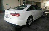 Bán Audi A6 đời 2016, màu trắng, xe nhập giá 1 tỷ 599 tr tại Tp.HCM