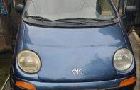 Bán Daewoo Matiz sản xuất 2000, màu xanh lam, nhập khẩu nguyên chiếc, 70tr giá 70 triệu tại Tuyên Quang