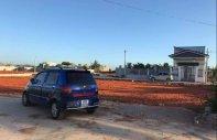 Bán Daewoo Matiz MT sản xuất 2001, màu xanh lam giá 57 triệu tại Bình Thuận
