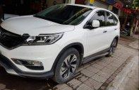 Cần bán gấp Honda CR V đời 2016, màu trắng giá 940 triệu tại Hải Phòng