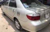 Bán Toyota Vios đời 2005 ít sử dụng giá 185 triệu tại Vĩnh Long