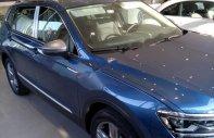Bán Volkswagen Tiguan All Space đời 2018, màu xanh lam, xe nhập giá 1 tỷ 730 tr tại Khánh Hòa