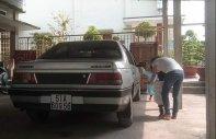 Bán Peugeot 405 năm sản xuất 1990, màu bạc, xe nhập xe gia đình giá 57 triệu tại Tp.HCM