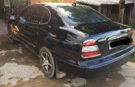 Bán Daewoo Leganza sản xuất 2001, màu đen, xe nhập   giá 115 triệu tại Quảng Ngãi