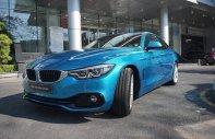 Bán BMW 420i đời 2019, màu xanh lam, nhập khẩu giá 2 tỷ 89 tr tại Tp.HCM