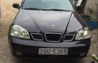 Bán Daewoo Lacetti đời 2004, màu đen, xe nhập, giá tốt giá 135 triệu tại Thanh Hóa