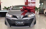 Bán xe Toyota Vios sản xuất 2019, màu bạc, giá tốt giá 569 triệu tại Cần Thơ
