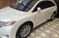 Bán Toyota Venza đời 2009, màu trắng, nhập khẩu xe gia đình, 708 triệu giá 708 triệu tại Tp.HCM