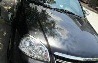 Cần bán xe Chevrolet Lacetti đời 2008, màu đen, xe nhập giá 227 triệu tại Bình Dương
