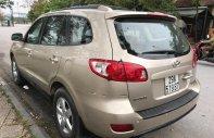 Bán xe Hyundai Santa Fe đời 2007, màu vàng, nhập khẩu, giá chỉ 445 triệu giá 445 triệu tại Hà Nội