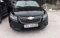 Bán Chevrolet Cruze đời 2014, màu đen còn mới, 340 triệu giá 340 triệu tại Thanh Hóa