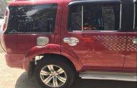 Cần bán gấp Ford Everest Limited AT đời 2011, màu đỏ giá 515 triệu tại Đồng Nai