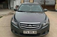 Bán xe Daewoo Lacetti SE năm sản xuất 2010, nhập khẩu nguyên chiếc giá 285 triệu tại Thanh Hóa