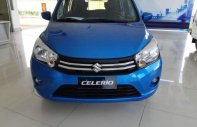 Bán Suzuki Celerio, dòng xe phân khúc A- 5 chỗ, nhập khẩu nguyên chiếc từ Thái Lan giá 329 triệu tại Trà Vinh