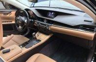 Bán Lexus ES250 màu đen, sản xuất 2016, đăng ký 2017 giá 2 tỷ 100 tr tại Tp.HCM