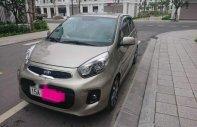 Bán xe Kia Morning sản xuất 2018, xe đẹp, không đâm va, ngập nước giá 380 triệu tại Hải Phòng