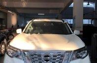 Bán ô tô Nissan X Terra S MT Diesel sản xuất 2019, màu trắng, nhập khẩu Thái Lan giá 959 triệu tại Tp.HCM