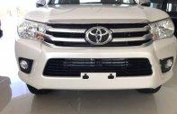 Toyota Mỹ Đình - Hilux đủ màu giao ngay, xe nhập nguyên chiếc, hỗ trợ trả góp -0901774586 giá 695 triệu tại Bắc Kạn