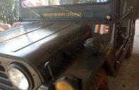 Bán xe Jeep A2 đời 1990, màu xanh lam, xe nhập giá 240 triệu tại Đắk Lắk