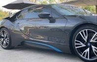 Bán BMW i8 đời 2015, nhập khẩu nguyên chiếc giá 3 tỷ 990 tr tại Tp.HCM