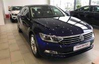 Cần bán xe Volkswagen Passat 1.8 Bluemotion sản xuất 2018, màu xanh lam, nhập khẩu giá 1 tỷ 480 tr tại Yên Bái