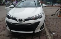 Toyota Mỹ Đình -Vios 1.5 số sàn 2019 - Ms. Hương - 0901.77.4586 giá cực hot, trả trước 110 triệu, hỗ trợ trả góp LS tốt giá 531 triệu tại Lào Cai