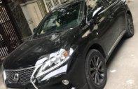 Bán Lexus RX 350-fsport đời 2012, màu đen, nhập khẩu  giá 2 tỷ 190 tr tại Hà Nội