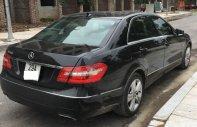Bán xe Mercedes E250 sản xuất năm 2012, màu đen giá 1 tỷ 50 tr tại Hà Nội