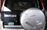Cần bán lại xe Ford Everest đời 2005, màu đen, nhập khẩu xe gia đình giá 245 triệu tại Hòa Bình
