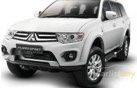 Bán ô tô Mitsubishi Pajero sản xuất năm 2016, màu trắng chính chủ giá 635 triệu tại Cà Mau