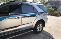 Bán Toyota Fortuner năm sản xuất 2011, màu bạc giá cạnh tranh giá 645 triệu tại Vĩnh Long