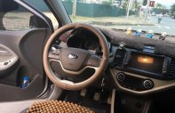 Cần bán lại xe Kia Morning đời 2015, màu bạc xe gia đình   giá 275 triệu tại Hòa Bình