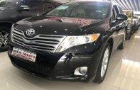 Cần bán Toyota Venza 2009, màu đen, nhập khẩu nguyên chiếc giá 780 triệu tại Tp.HCM