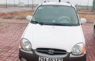 Xe Hyundai Atos đời 2002, màu trắng, nhập khẩu nguyên chiếc   giá 110 triệu tại Hà Nội