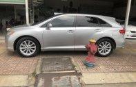 Bán Toyota Venza bản đủ SX 2009, màu bạc, xe nhập giá 795 triệu tại Tp.HCM