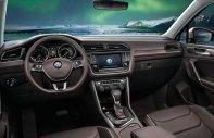 Bán xe Volkswagen Tiguan allspace đời 2018, màu đen, nhập khẩu nguyên chiếc giá 1 tỷ 729 tr tại Tp.HCM
