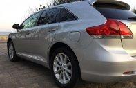 Bán xe Toyota Venza đời 2009, màu bạc, nhập khẩu ít sử dụng, giá chỉ 950 triệu giá 950 triệu tại BR-Vũng Tàu