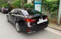 Bán Lexus GS 350 2013, màu đen, xe nhập giá 2 tỷ 90 tr tại Hà Nội