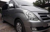 Bán Hyundai Starex 2016, màu bạc, nhập khẩu Hàn Quốc chính chủ giá 989 triệu tại Hà Nội