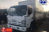 Xe tải Isuzu 8 tấn 2, thùng dài 7 mét, thắng hơi giá Giá thỏa thuận tại Đồng Nai