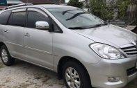Cần bán xe Innova đời 2007, xe chạy gia đình giá 345 triệu tại Kiên Giang