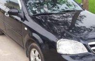 Cần bán lại xe Daewoo Lacetti năm 2010, màu đen, xe sơn đẹp giá 195 triệu tại Thanh Hóa