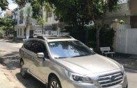 Cần bán gấp Subaru Outback đời 2015, xe gia đình sử dụng, bảo dưỡng định kỳ đầy đủ giá 1 tỷ 199 tr tại Tp.HCM
