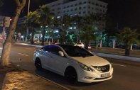 Cần bán gấp Hyundai Sonata 2.0 AT năm sản xuất 2011, màu trắng  giá 560 triệu tại Đà Nẵng
